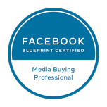 Facebook Blueprint Certified - Media Buying Professional